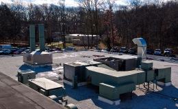 Misc Rooftop Equipment